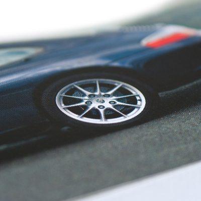 Felge Porsche