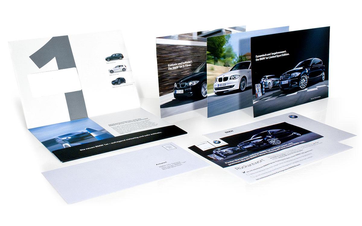 BMW 1series Übersicht