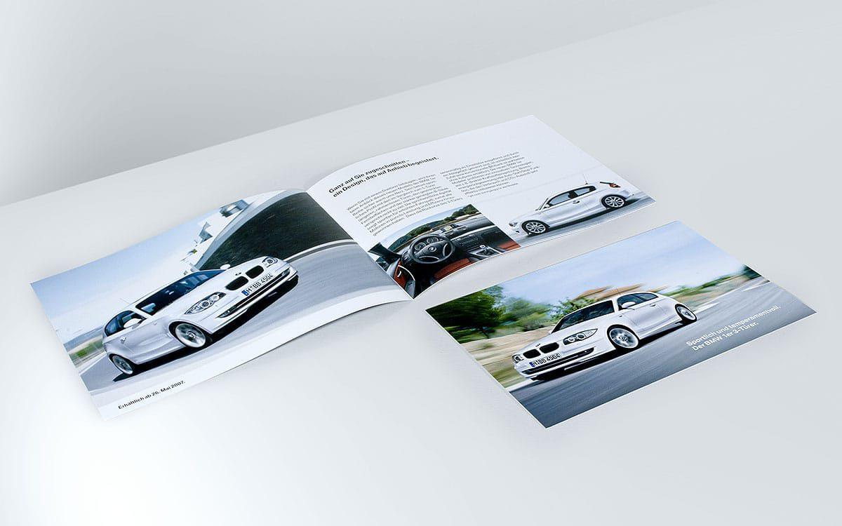BMW 1serie 3-Türer
