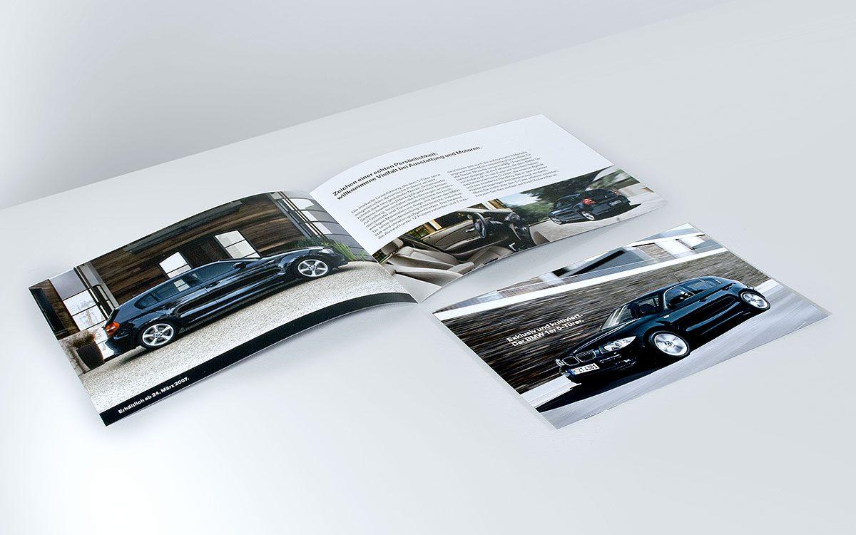 BMW 1serie 5-Türer