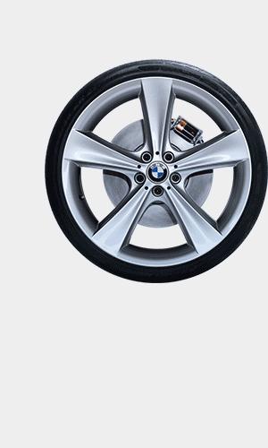 Bremsenergierueckgewinnung