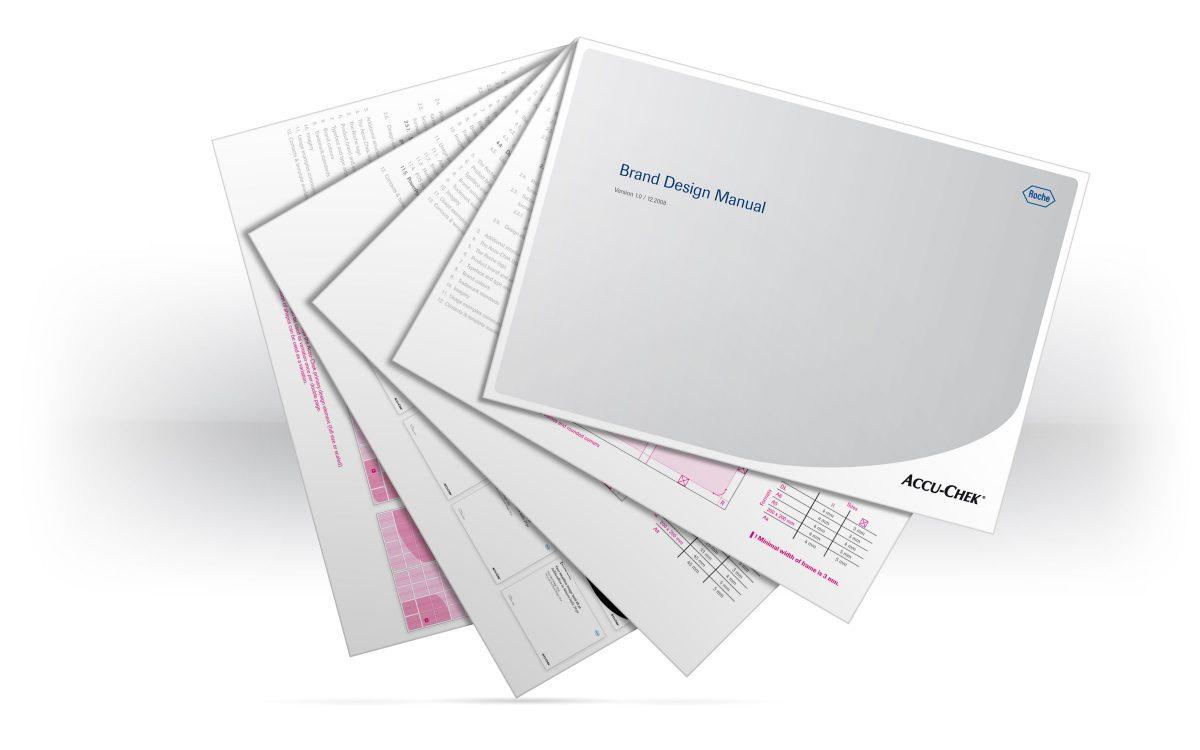 Accu-Chek Brand Design Manual
