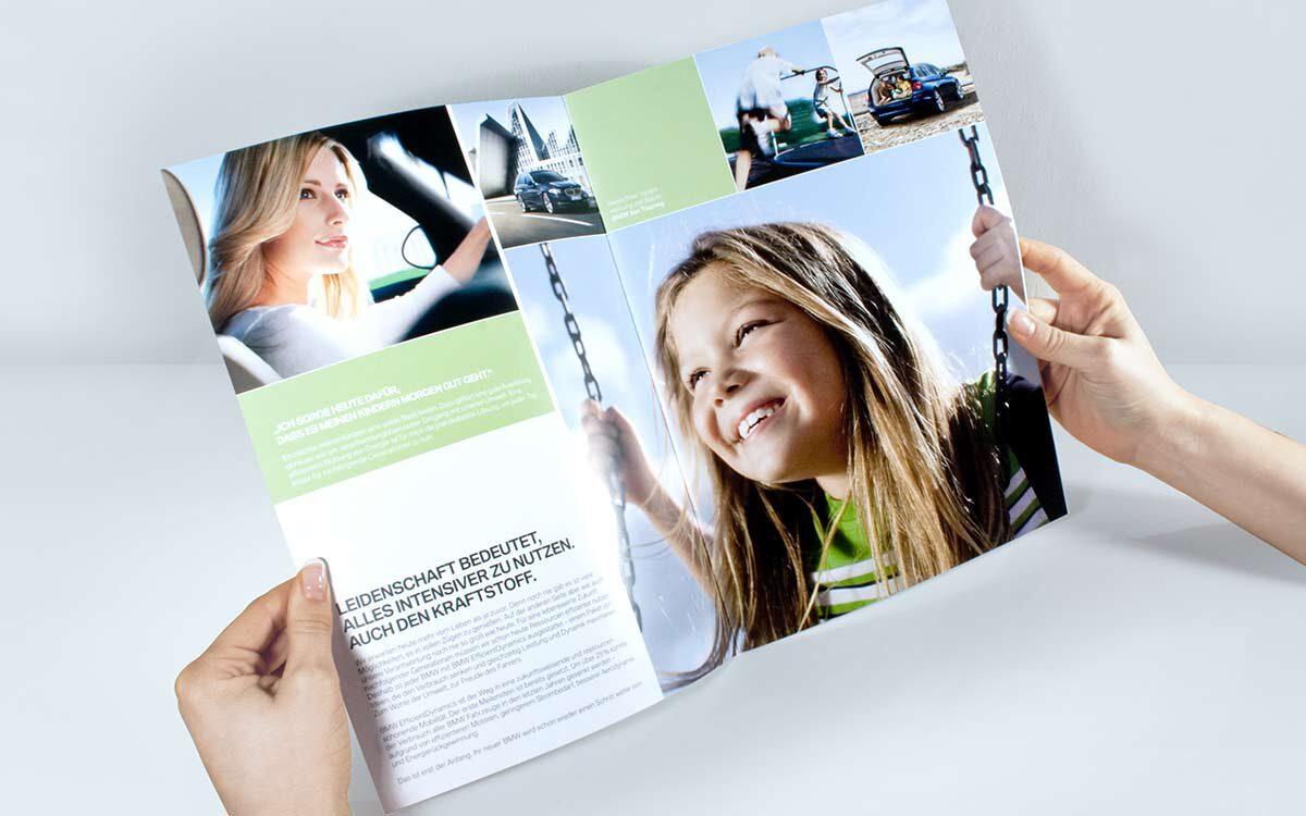 BMW Lifestyle Broschuere S2-3
