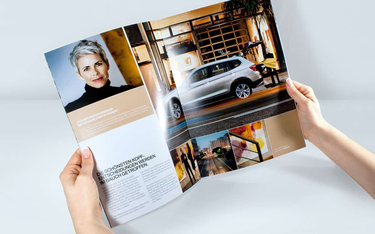 BMW Lifestyle Broschuere S8-9