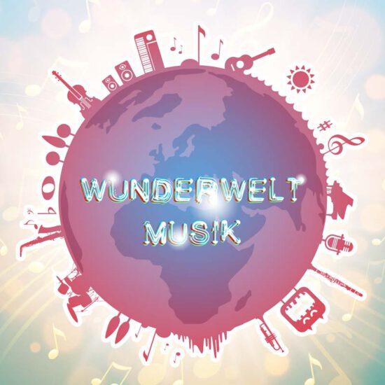 Wunderwelt Musik
