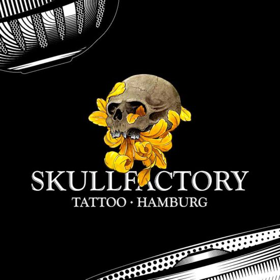 skullfactory square